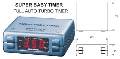 PivotBabyTimer teiwa main pivot turbo timer wiring diagram at bayanpartner.co